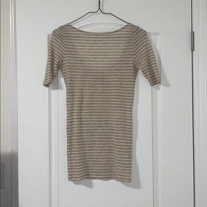 Tops - Club Monaco short sleeve knit